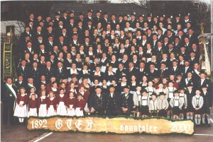 Gruppenfoto2000