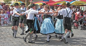 Jugend tanzt